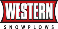 Find Western Snowplows at Garrett Equipment Rentals