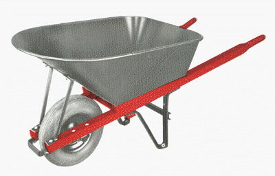 Where to find WHEELBARROW, CONTRACTOR in Oakland