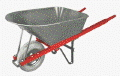 Where to rent WHEELBARROW, CONTRACTOR in Oakland MD