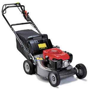 Where to find MOWER, LAWN SELF PROPELLED in Oakland