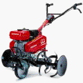 Where to rent TILLER, FRONT TINE  5 HP in Oakland MD